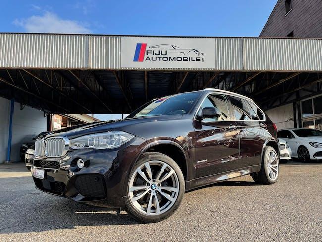 BMW X5 xDrive 40d Steptronic 97'000 km CHF45'900 - buy on carforyou.ch - 1
