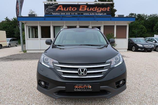 Honda CR-V 2.2 i-DTEC Executive 4WD Automatic 95'700 km CHF16'900 - kaufen auf carforyou.ch - 1