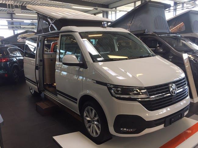 VW T6 Durban 4MOTION 150PS DSG7 (Dusch-WC) 100 km CHF81'800 - acheter sur carforyou.ch - 1