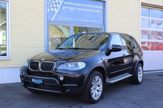 BMW X5 xDrive 30d Steptronic 139'700 km CHF17'900 - buy on carforyou.ch - 1