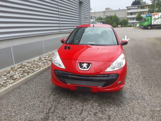 Peugeot 206 + 1.4 Trendy 49'000 km CHF4'950 - acquistare su carforyou.ch - 1
