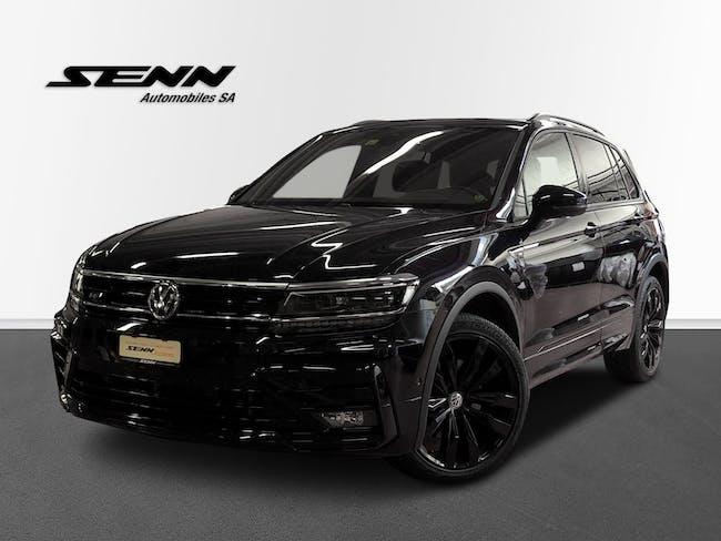 VW Tiguan 2.0TSI Highline 4Motion DSG 49'000 km CHF41'950 - buy on carforyou.ch - 1