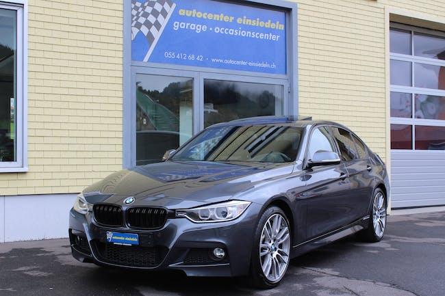 BMW 3er 335i xDrive M Sport 106'500 km CHF27'900 - buy on carforyou.ch - 1