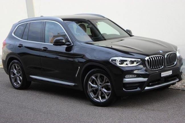 BMW X3 xDrive 30d xLine 32'900 km CHF55'800 - buy on carforyou.ch - 1