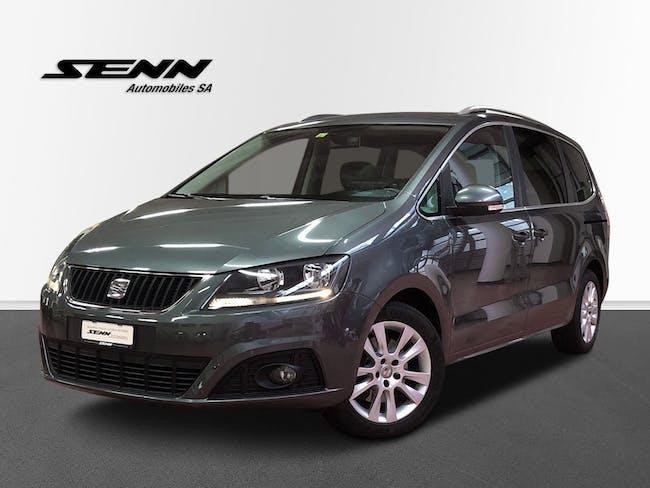 SEAT Alhambra 1.4 TSI Style Viva Eco 140'000 km CHF13'950 - buy on carforyou.ch - 1