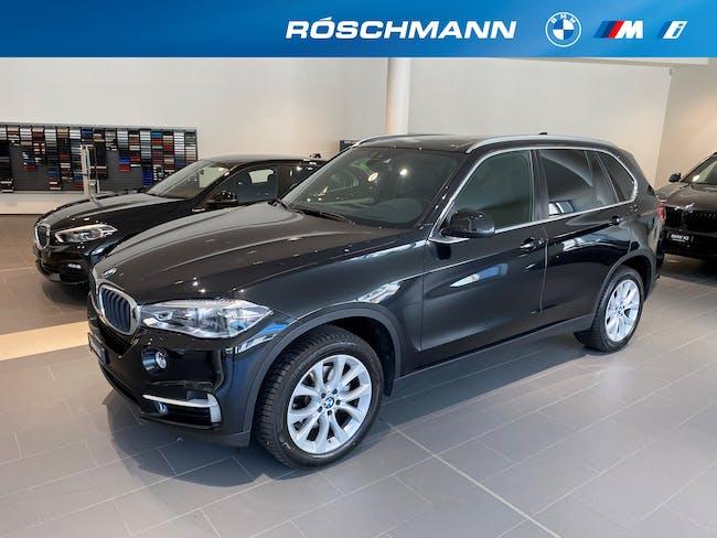 BMW X5 xDrive 30d Steptronic 77'300 km CHF43'900 - buy on carforyou.ch - 1