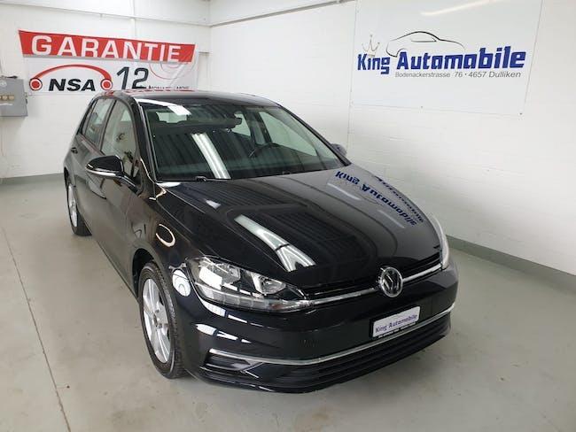 VW Golf 1.0 TSI Comfortline 47'300 km CHF15'900 - buy on carforyou.ch - 1