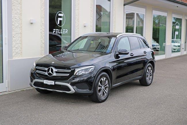 Mercedes-Benz GLC-Klasse GLC 250 d 4Matic 9G-Tronic 145'000 km CHF27'800 - acquistare su carforyou.ch - 1