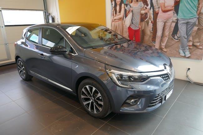 Renault Clio 1.0 Intens 500 km CHF20'650 - acheter sur carforyou.ch - 1