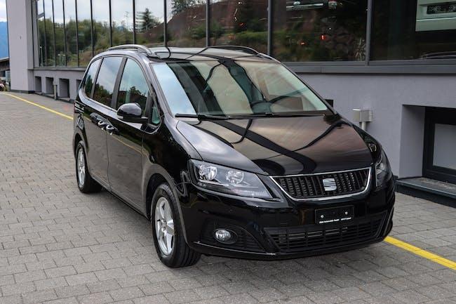 SEAT Alhambra 2.0 TDI Reference 4x4 123'000 km CHF22'880 - buy on carforyou.ch - 1