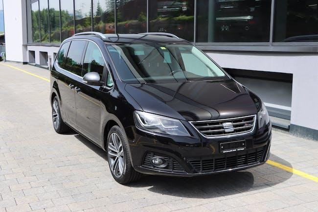 SEAT Alhambra 2.0 TDI FR Line 4Drive 99'000 km CHF33'880 - buy on carforyou.ch - 1