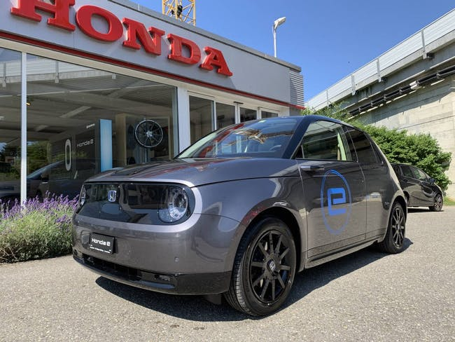 Honda E electric Advance 5'000 km CHF38'500 - acquistare su carforyou.ch - 1