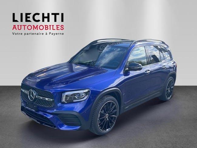 Mercedes-Benz GLB-Klasse GLB 250 4Matic AMG Line 8G-Tronic 10 km CHF72'470 - acquistare su carforyou.ch - 1