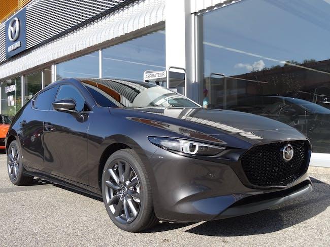 """Mazda 3 Hatchback SKYACTIV-X M Hybrid 186 Revolution """"Toit ouvrant"""" 20 km CHF32'990 - acheter sur carforyou.ch - 1"""