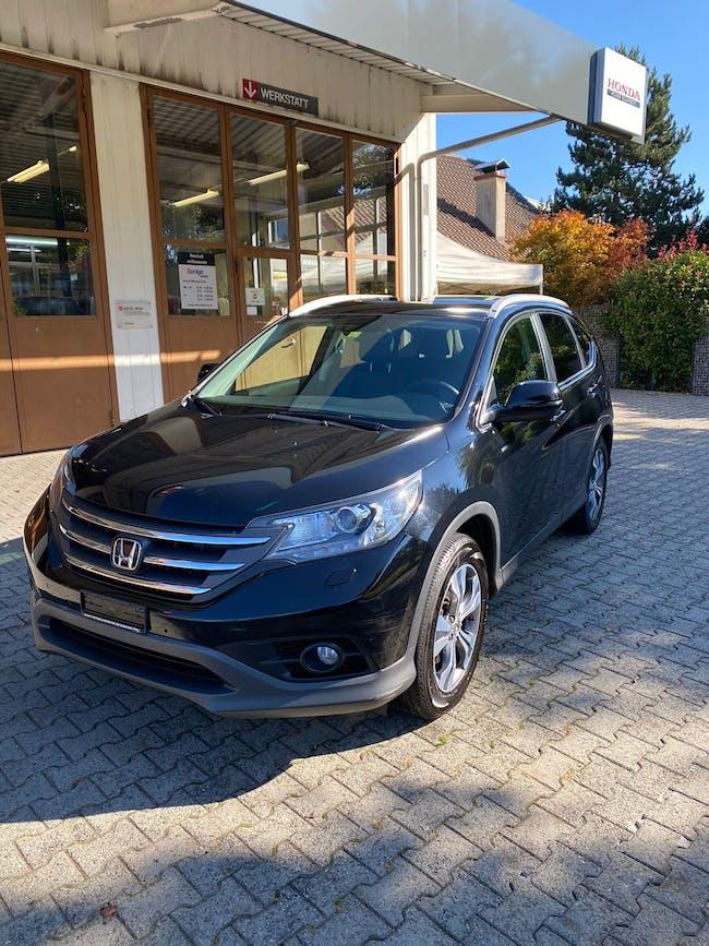 Honda CR-V 2.2 i-DTEC 4WD Executive Adv. Safety Ed. Aut. 159'999 km CHF12'499 - kaufen auf carforyou.ch - 1