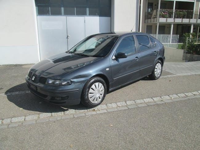 SEAT Leon 1.6 Signo 303'000 km CHF800 - buy on carforyou.ch - 1