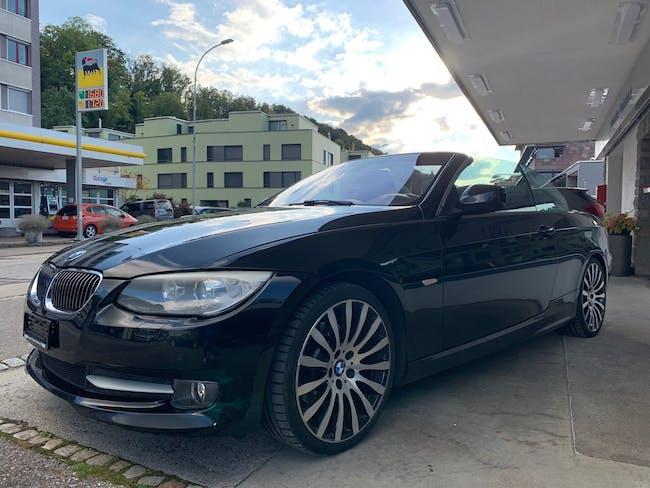 BMW 3er 325i Cabriolet Steptronic 184'900 km CHF12'950 - buy on carforyou.ch - 1