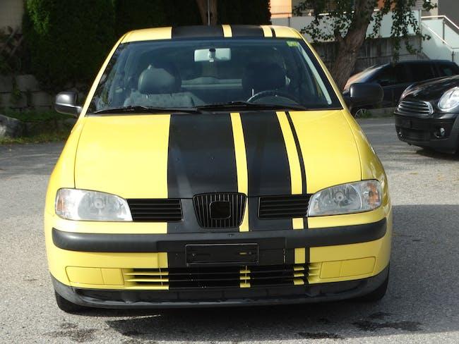 SEAT Ibiza 1.4 Stella 152'000 km CHF999 - buy on carforyou.ch - 1
