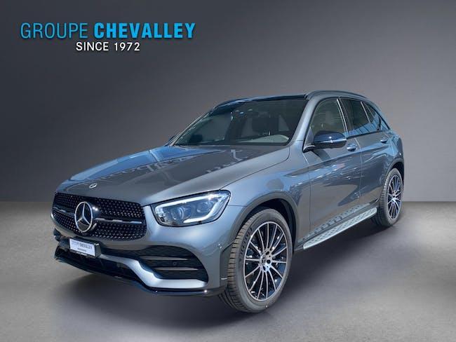 Mercedes-Benz GLC-Klasse GLC 300 d AMG Line 4Matic 100 km CHF79'000 - acquistare su carforyou.ch - 1