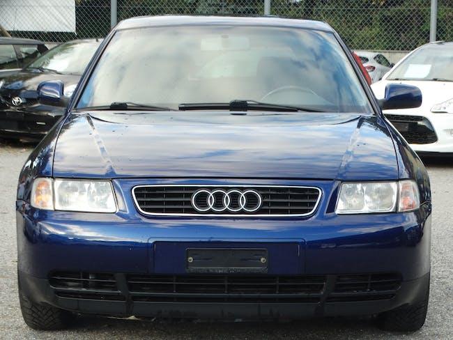 Audi A3 1.8 T Ambiente 220'000 km CHF1'500 - buy on carforyou.ch - 1