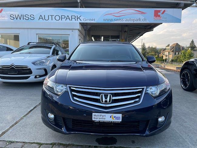 Honda Accord 2.2 i-CTDi Elegance 159'000 km CHF8'000 - kaufen auf carforyou.ch - 1