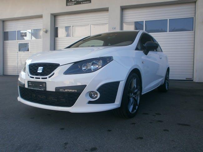 SEAT Ibiza SC 1.4 TSI Cupra DSG 123'000 km CHF8'800 - buy on carforyou.ch - 1