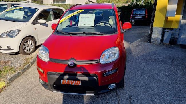 Fiat Panda 1.3 MJ Climbing 4x4 87'400 km CHF8'900 - buy on carforyou.ch - 1