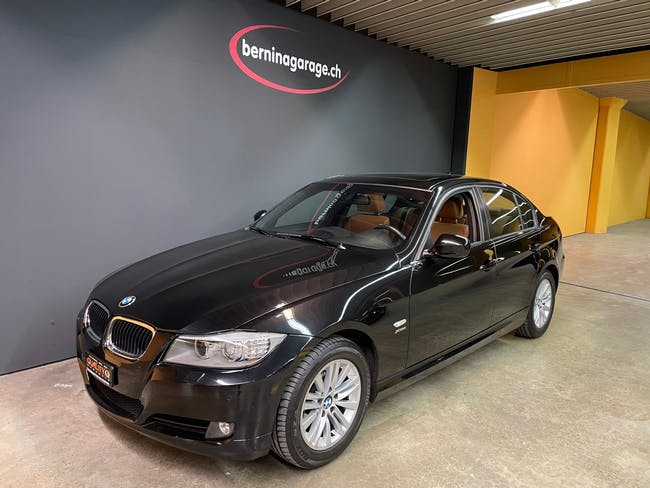 BMW 3er 320d xDrive 174'500 km CHF10'900 - buy on carforyou.ch - 1