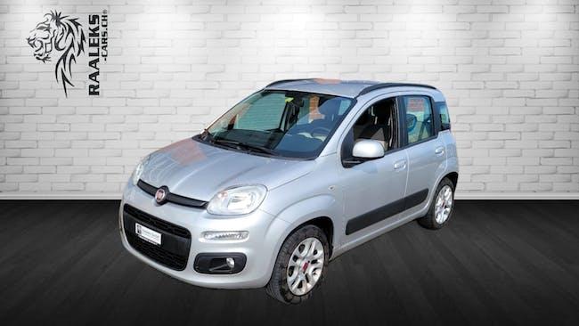 Fiat Panda 0.9 Twinair Turbo Lounge 112'000 km CHF6'500 - buy on carforyou.ch - 1
