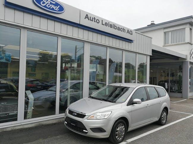 Ford Focus Kombi 1.6i 16V Ti-VCT Ca 173'200 km CHF4'900 - buy on carforyou.ch - 1