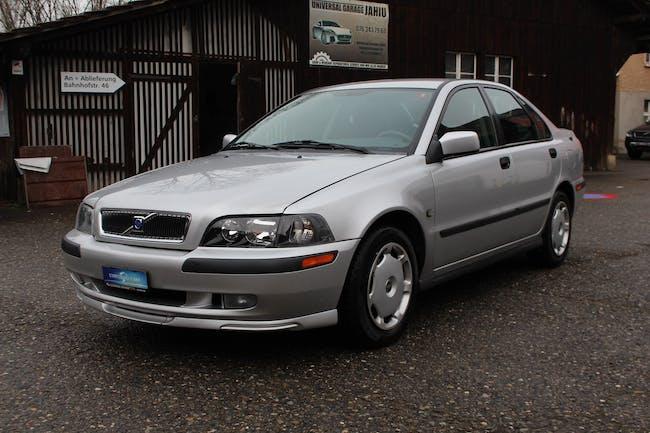 Volvo S40/V40 S40 1.8 192'000 km CHF2'999 - buy on carforyou.ch - 1