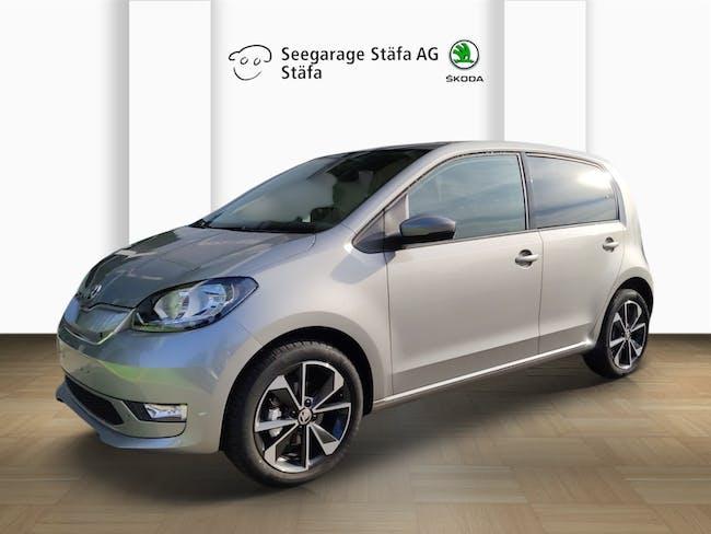 Skoda Citigo e Style 100 km CHF21'450 - buy on carforyou.ch - 1