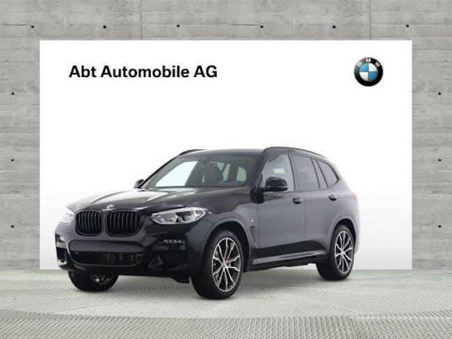 BMW X3 xDrive 30i M Sport 10 km CHF84'300 - buy on carforyou.ch - 1