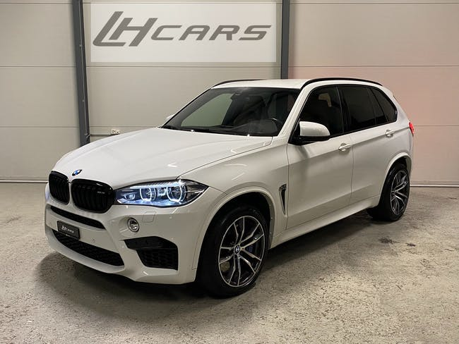 BMW X5 M Steptronic 98'000 km CHF53'999 - buy on carforyou.ch - 1