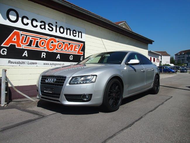 Audi A5 Sportback 2.0 TDI 131'800 km CHF19'800 - buy on carforyou.ch - 1