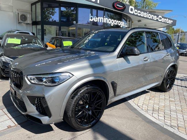 BMW X5 M Competition 10'500 km CHF139'900 - buy on carforyou.ch - 1