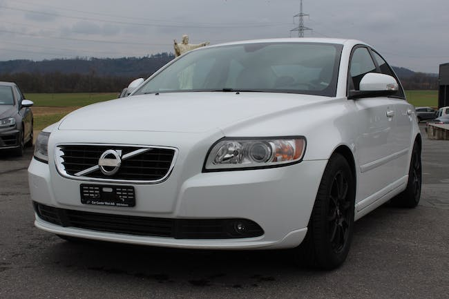 Volvo S40/V40 S40 D3 Business Edition Geartronic 80'000 km CHF10'900 - buy on carforyou.ch - 1
