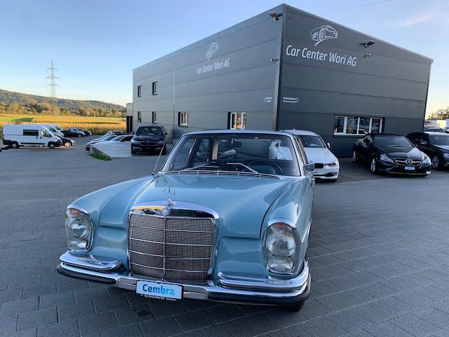 Mercedes-Benz S-Klasse S 250 82'000 km CHF18'500 - acheter sur carforyou.ch - 1