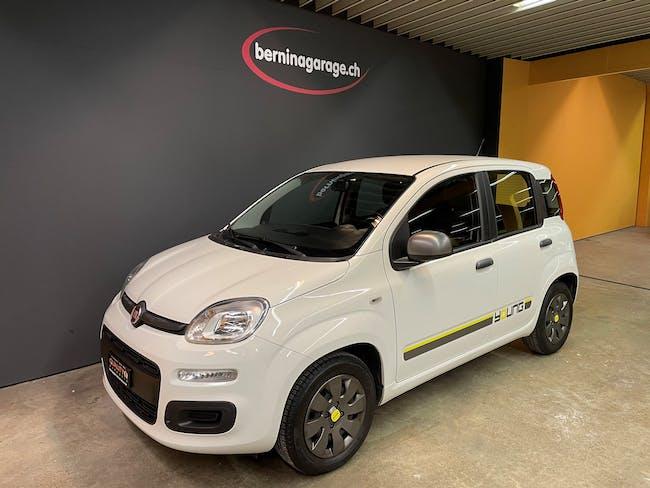Fiat Panda 1.2 Young 130'500 km CHF6'900 - buy on carforyou.ch - 1