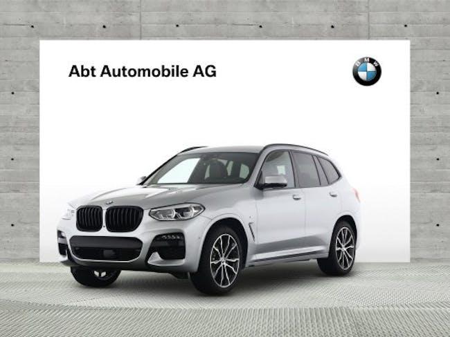 BMW X3 xDr 48V 20d M Sport 2'000 km CHF73'200 - buy on carforyou.ch - 1