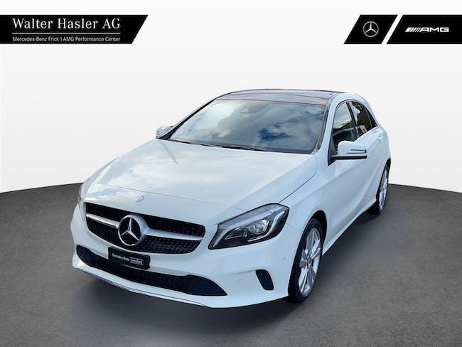 Mercedes-Benz A-Klasse A 200 Urban 42'100 km CHF23'900 - buy on carforyou.ch - 1