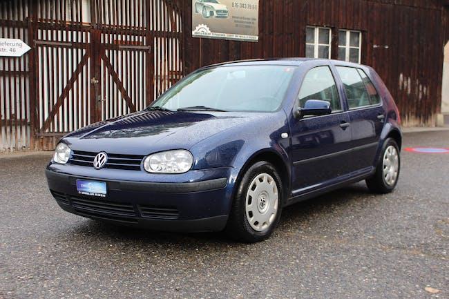 VW Golf 2.0 4Motion 182'000 km CHF2'999 - buy on carforyou.ch - 1