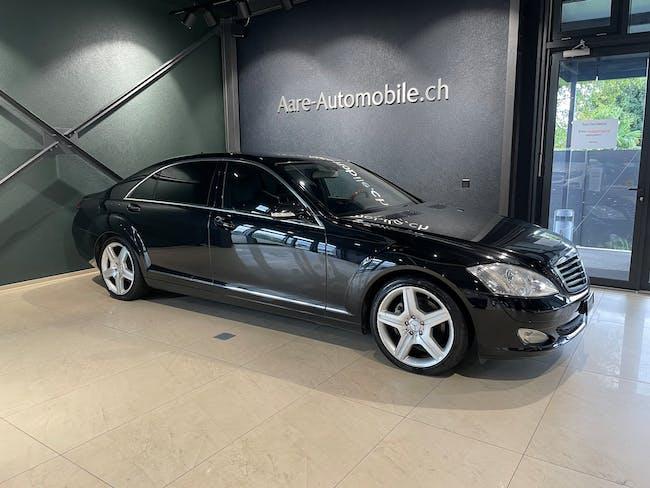 Mercedes-Benz S-Klasse S 350 L 4Matic 7G-Tronic 215'000 km CHF12'900 - acheter sur carforyou.ch - 1