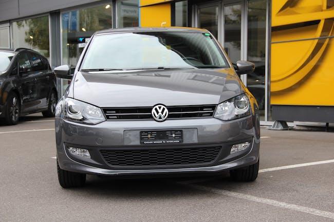 VW Polo 1.2 TSI Design 59'000 km CHF11'600 - buy on carforyou.ch - 1