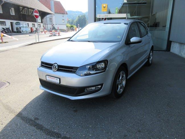 VW Polo 1.4 16V Comfortline 80'500 km CHF7'900 - buy on carforyou.ch - 1
