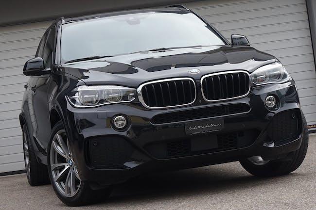 BMW X5 xDrive 30d Steptronic - M SPORTPAKET 112'000 km CHF42'790 - buy on carforyou.ch - 1