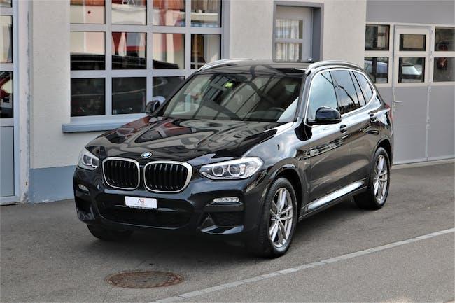BMW X3 xDrive 20d Individual M Sport Steptronic 66'000 km CHF42'900 - buy on carforyou.ch - 1