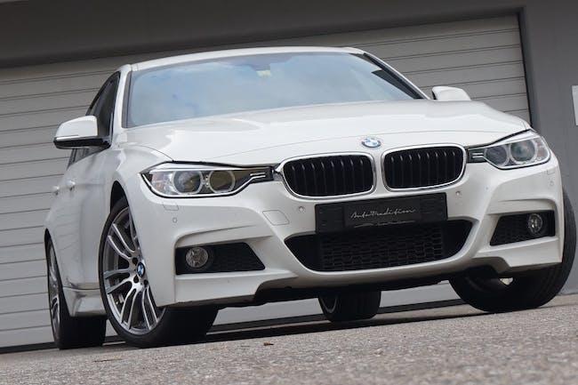 BMW 3er 320d xDrive - M SPORTPAKET 156'000 km CHF19'790 - buy on carforyou.ch - 1