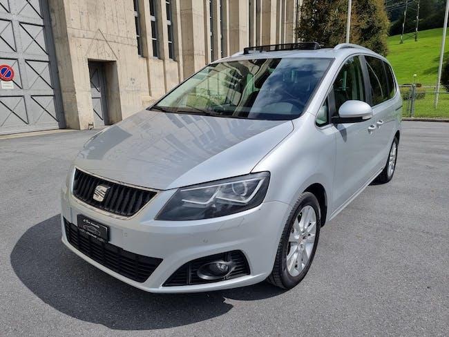 SEAT Alhambra 2.0 TDI Style Eco DSG 155'000 km CHF14'800 - buy on carforyou.ch - 1