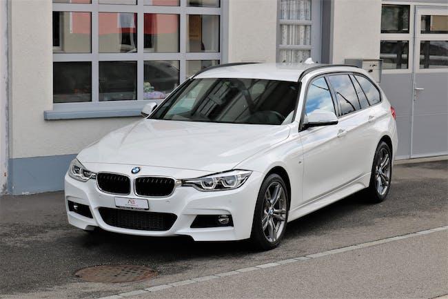 BMW 3er 320i xDrive Touring M Sport Steptronic 86'000 km CHF26'900 - buy on carforyou.ch - 1